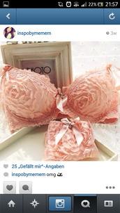 underwear,rose