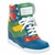 Marc by Marc Jacobs - Marc by Marc Jacobs Women Leather High Top Sneakers Wedges Colored