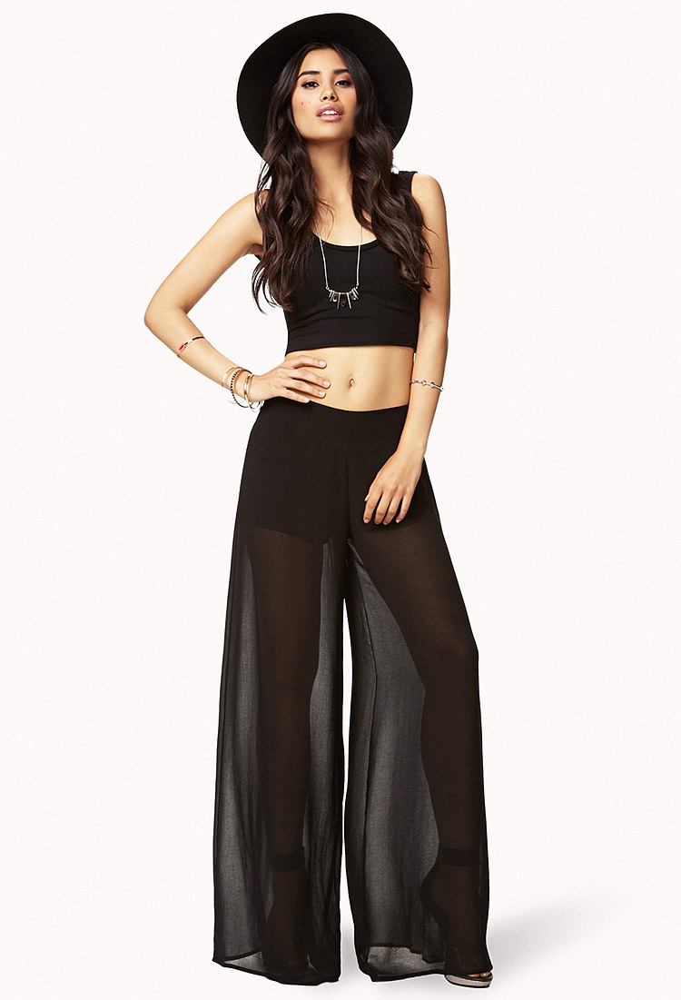 Womens trousers, pants and dress pants | shop online | Forever 21 -  2051858158
