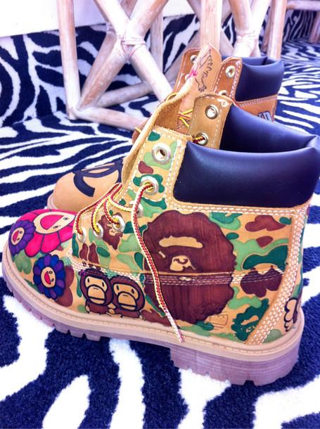 shoes, bale, baby milo, pharrell
