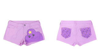 cartoon adventure time lsp