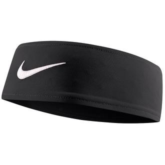 hair accessory nike headband black