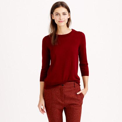 Merino wool Tippi sweater