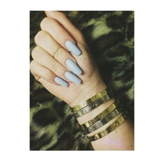 nail polish kylie jenner jewels