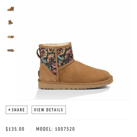boots ugg boots grunge