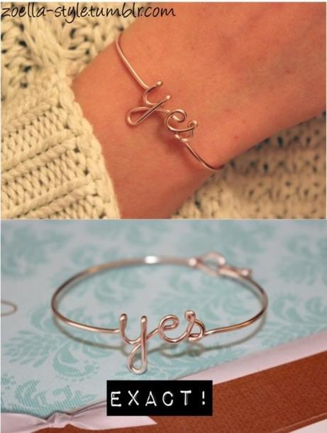 jewels yes!! bracelets