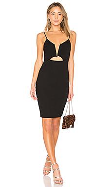 NBD Totale Dress in Black from Revolve.com