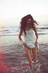 Sirenlondon — perfect romance dress