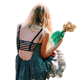 dress beach dress backless dress cute dress green dress summer dress summer shorts boho dress boho shirt girly dress style fashion hot dress love cute dresses skirt flowy dress besch beach classy dress classy lovely print dress