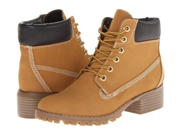 shoes timberlands lace-up shoes