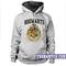 Hogwarts hoodie - teenamycs