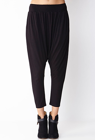 Everyday Harem Pants | FOREVER 21 - 2000090067