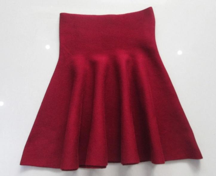 Hot fashion skirt