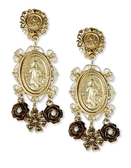 Dolce gabbana jewelry women