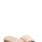 Stuart weitzman fuzzywuz genuine shearling slide sandal (women)   nordstrom