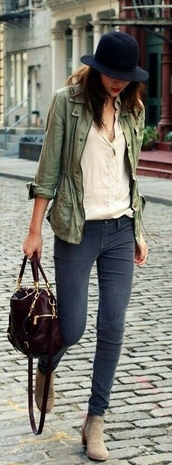 shoes,boots,ankle boots,suede boots,short heel boots,taupe boots,taupe suede ankle boots,bag,shirt
