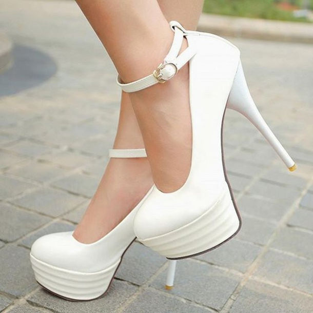 date outfit, girly, girl, white shoes