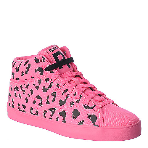 Buy Exclusive Reebok and Tyga T-Raww Pink Casual Sneakers | Shiekh Shoes