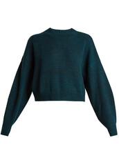 sweater,cropped,dark,blue,dark blue