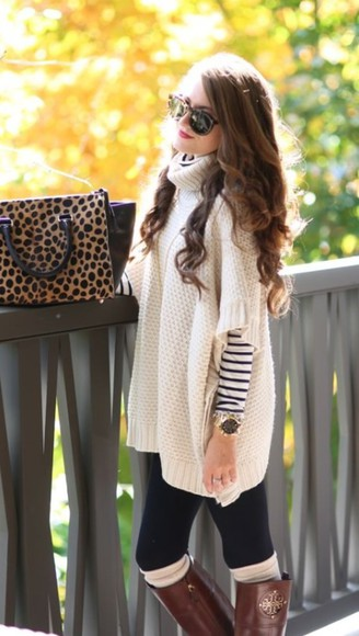 oversized sweater winter sweater comfy winter outfits white winter coat