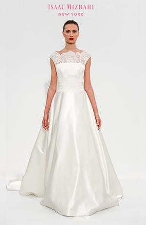 The largest selection of wedding dresses on the go!