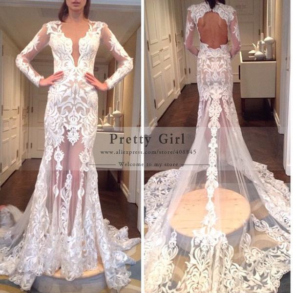 Свадебная Платья От Дизайнера