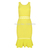 Aliexpress.com : Buy Hot Autumn 2014 Mermaid Fishtail Wedding Dresses Yellow Lace Neckline High Waist Hollow Plus Size XL Sweet HL Bandage Dress H556 from Reliable dress up cute boys suppliers on Lady Go Fashion Shop