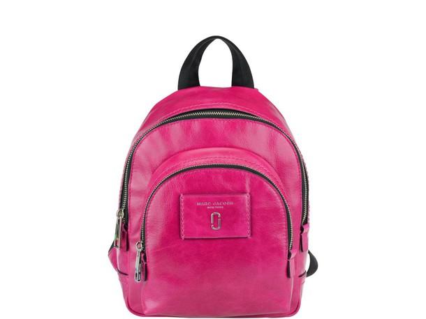 Marc Jacobs mini backpack bag