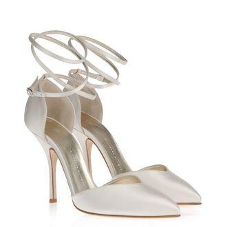 shoes pumps giuseppe zanotti party