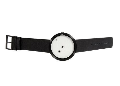 Orologio da polso Ora Lattea con quadrante di 42 mm - Orologi di design - NAVA