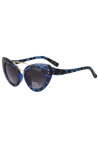 sunglasses sunglassed butterfly blue