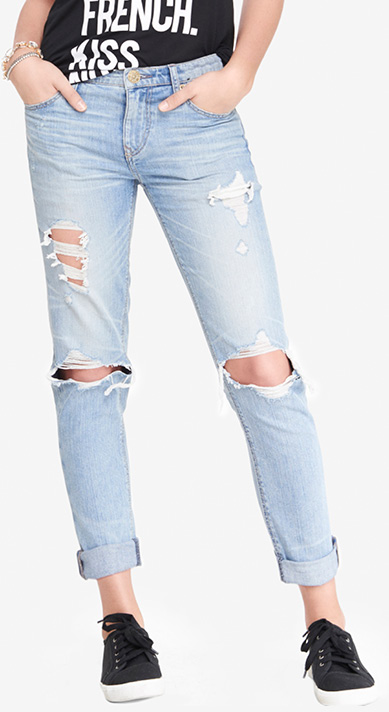 Jeans: Flare | EXPRESS