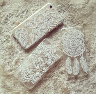 phone cover clear mandala help iphone 6 iphone 5s iphone 5c iphone 5 iphone 4s iphone 4 clear case clear phone case phone case iphone 6 plus