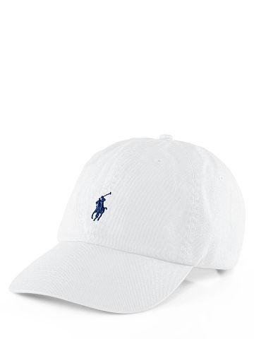 bf204621e4b0a5 ... home accessory, ralph lauren, ralph lauren polo, ralph lauren cap;  BLEECKER; Polo Ralph Lauren Classic Baseball Cap White & Marlin Blue ...