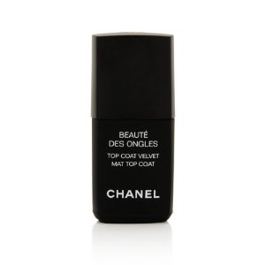 Amazon.com: Chanel Beaute Des Ongles Mat Top Coat 13ml/0.4oz: Beauty