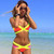 Yellow/Orange Neon Bikini Set – Styled in London