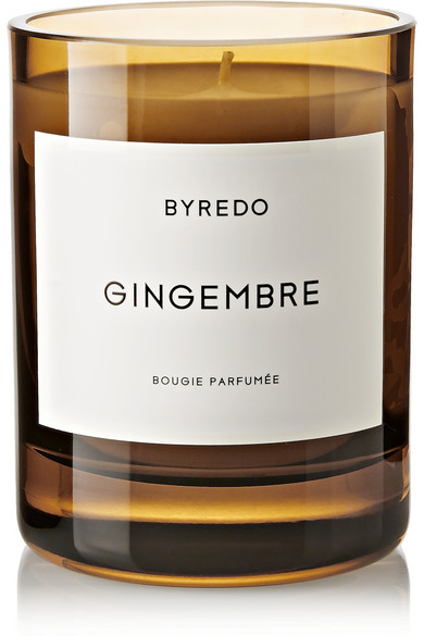 Byredo - Gingembre scented candle, 240g