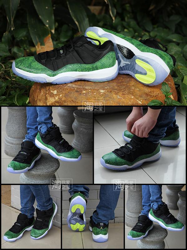 shoes jordans 11's