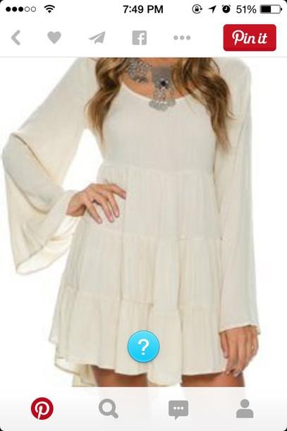 dress at pinterest white