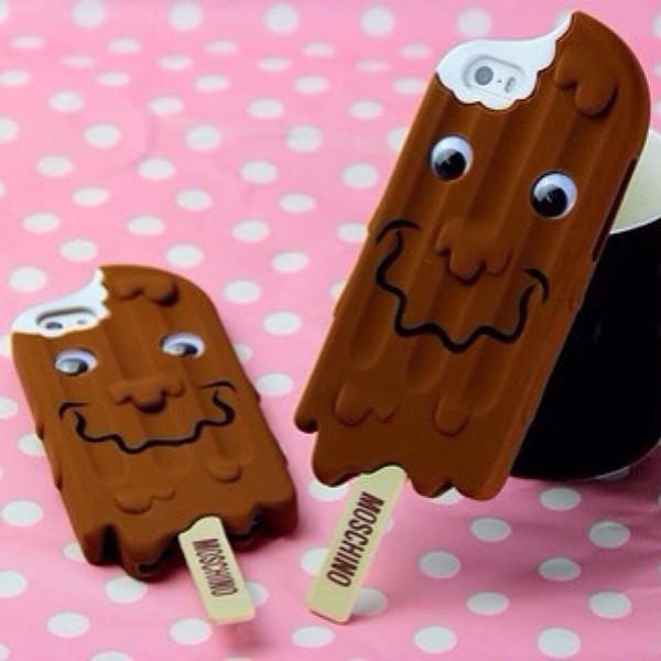 phone cover ice cream