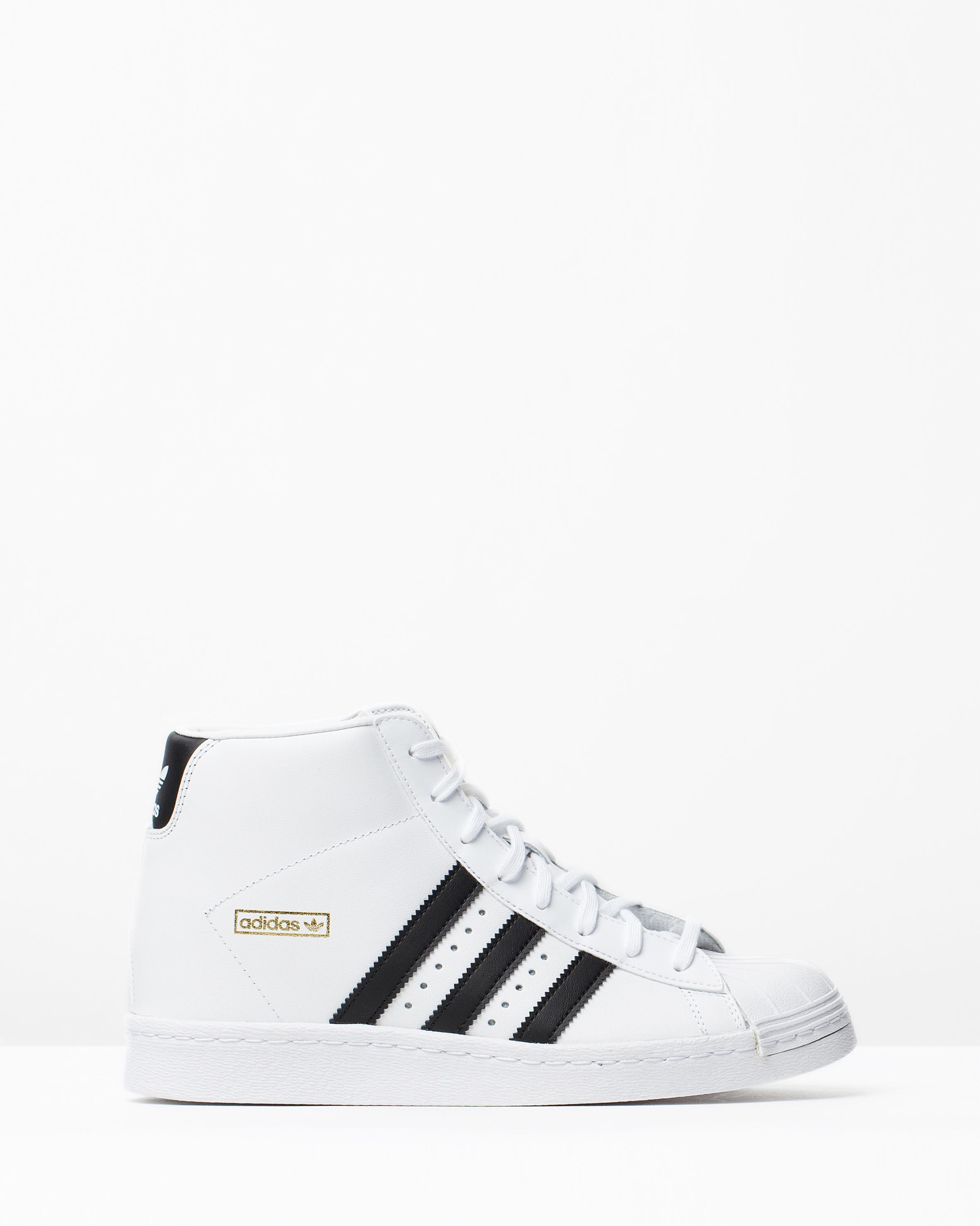 ADIDAS ORIGINALS SUPERSTAR UP DONNA SCARPE S81377