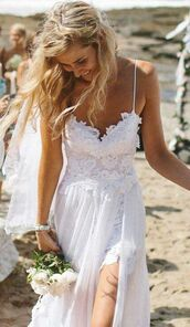 dress,maxi dress,wedding dress,lace wedding dress,white dress,beachie bohemian wedding dress,bohemian dress,white,floral,floral dress,wedding,sexy,fancy,beautiful,backless,gown,flowers,beach,ball gown dress,prom dress,beach wedding dress,wedding gowns,lace in front,summer wedding dress,wedding dresses gowns,low back dress,bridal,lace dress,wedding clothes,beach dress,blonde hair,chrochet lace,chrochet dress,lace appliques wedding dress,high low dress,high low wedding dress,spaghetti straps dress,2014 wedding dresses,prom,bridal dress,wedding gown,bridal gown,sexy wedding dress,lace,tumblr,causal wedding dress,wedding dress lace,country wedding,fashion,fashion wedding dress,elegant wedding dress,evening dress,chiffon,chiffon dress,split front,straps,open back,spaghetti split,splits,weddng,spaghetti strap,ivory dress,spets,long prom dress,long dress,wedding ring,beach wedding,boho dress,boheman,women,maxi,long,slit,evening outfits,2015 wedding dresses,2015,women dress,backless dress,2piece dress,boho,bohemian,amazing,short beach dresses,handmade