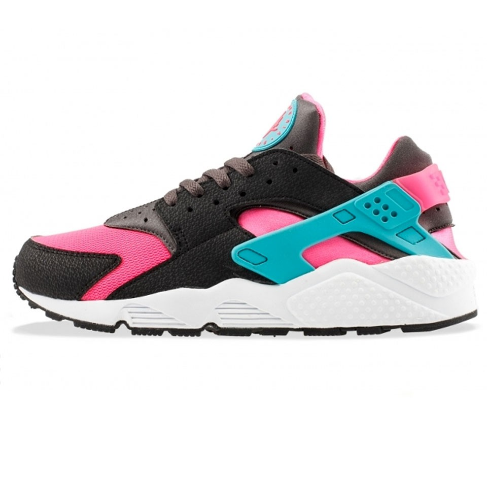 Nike Air Huarache LE Hyper Pink 318429-600 | Free UK Shipping and Returns