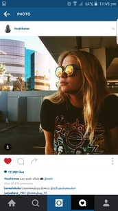 sunglasses,pretty little liars,ashley benson
