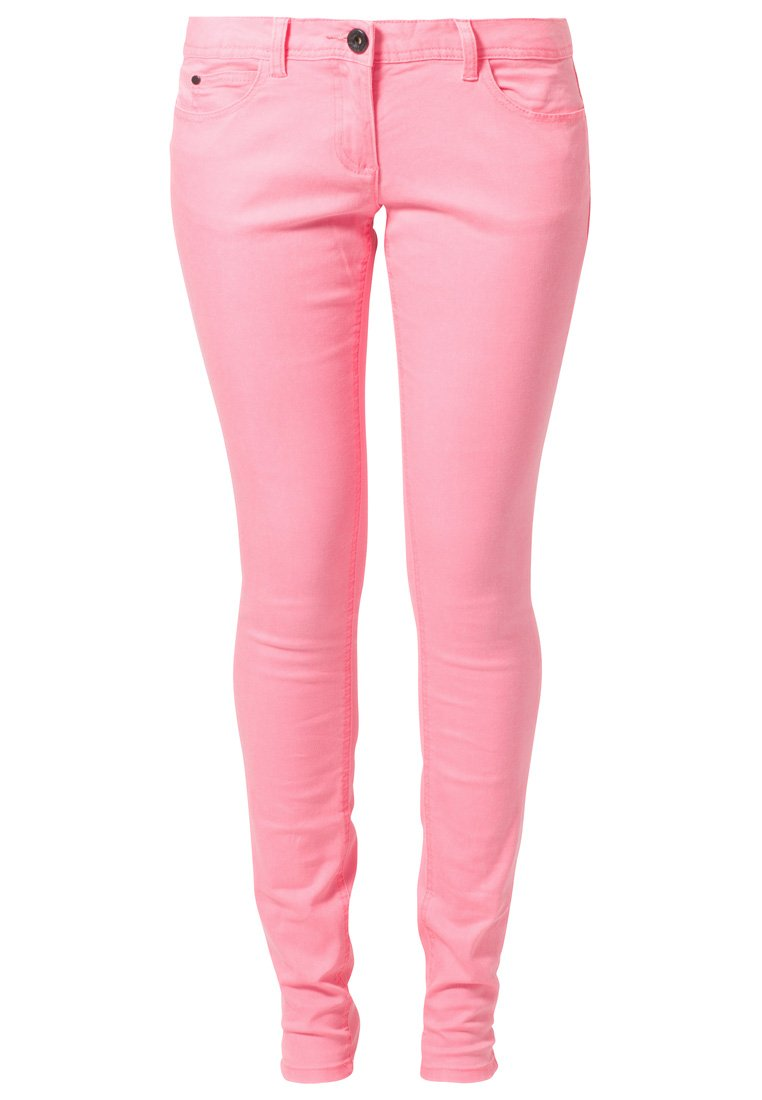 Tom Tailor Denim Jean slim - rose - ZALANDO.FR