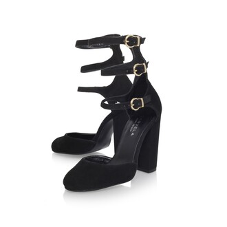 shoes three strap heels mary jane shoes ankle strap shoes ankle strap heels mary jane buckles square toe