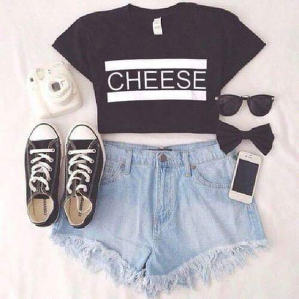 bag blouse