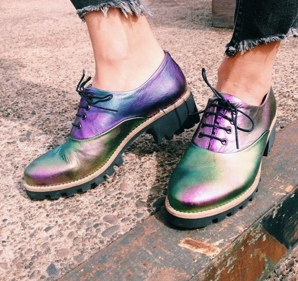 shoes platform shoes indie old school colorful white hippie grunge ariana grande vintage girly india westbrooks old school