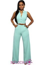 jumpsuit,melochic mint belted jumpsuit,black dress,dress,clothes,clubwear,bodycon dress,bodycon jumpsuit,black jumpsuit,lace up jumper,sexy jumpsuit,melochic,mint jumpsuits,fashion,cute,beautiful,pretty,girl,summer,summer dress,summer outfits