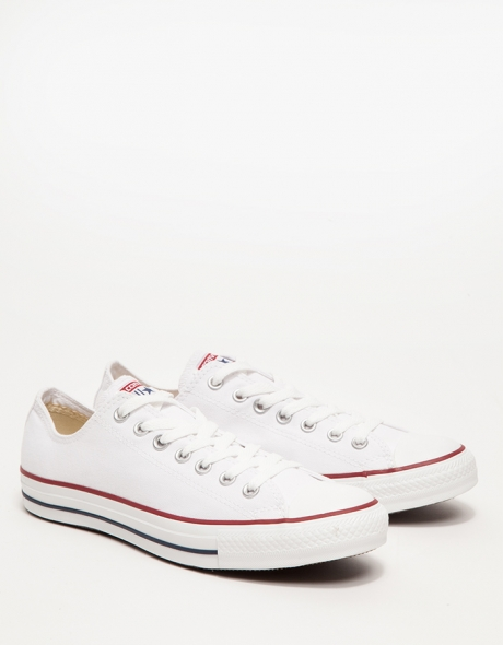 Converse / Chuck Taylor Low in Optical